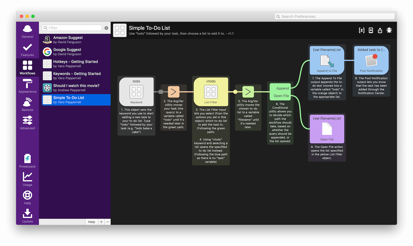 Alfred Powerpack - Take Control of Your Mac and macOS